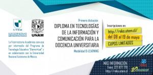 Diploma en Tecnologías