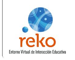 Portal REKO